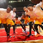 WNBA Teams Unite For National Anthem Protest After White Supremacist Violence In Charlottesville