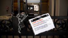 House passes legislation to end partial shutdown
