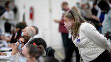 'Karen Was Upset': Trump Suit Cites Mostly Trivial Complaints By GOP Poll-Watchers