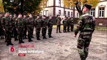 Volontaires du nouveau service militaire : l'année qui va changer leur vie dans Zone Interdite dimanche à 21:00 sur M6