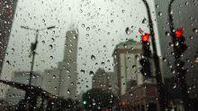 Alerta en Buenos Aires por tormentas fuertes y eventual caída de granizo