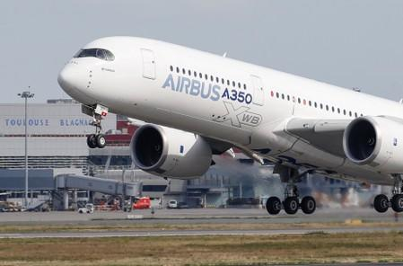 Airbus Says Trump Tariffs on WTO Ruling Would Hit U.S. Jobs