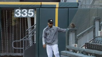 White Sox taking extra protective measures