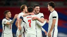 When will the England Euro 2020 squad be announced?