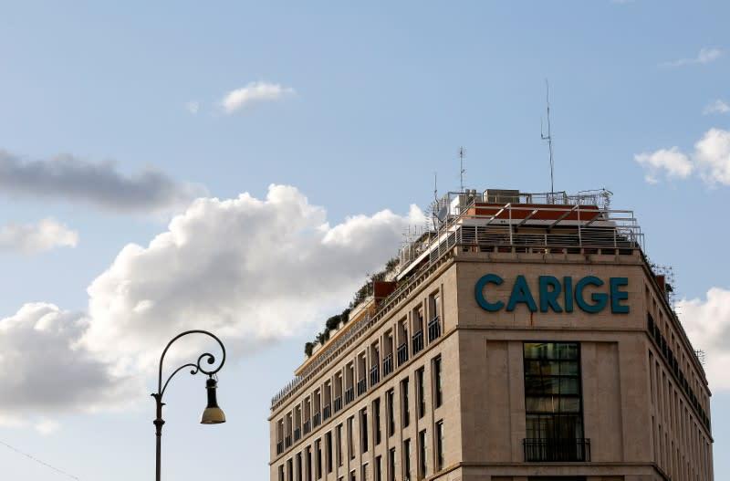 Illimity CEO awaiting decision on Italian bank Carige's bad