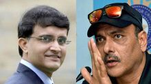 Ravi Shastri vs Sourav Ganguly: All you need to know about feud between two former cricketers