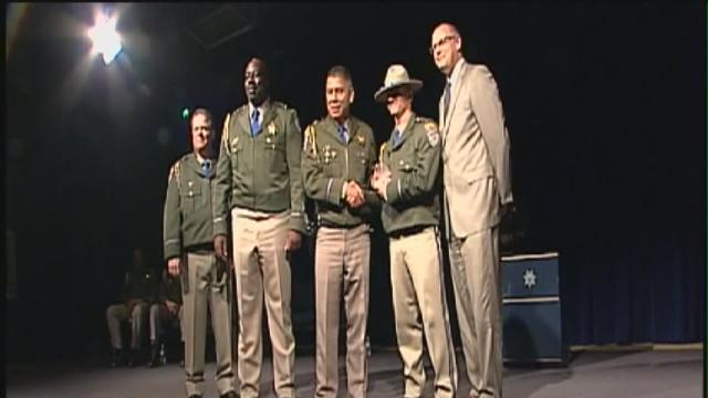 CHP hires 85 new officers