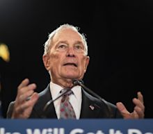 Former employee says he heard Bloomberg ask a female co-worker if she was going to 'kill it' after announcing her pregnancy