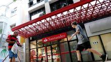 Provisões extras do Santander Brasil são suficientes para crise da Covid-19, diz presidente