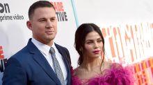 Channing Tatum reveals 'cruel' way he proposed to Jenna Dewan: 'She broke down crying'