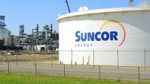 Suncor Energy misses estimates, narrows full-year production outlook