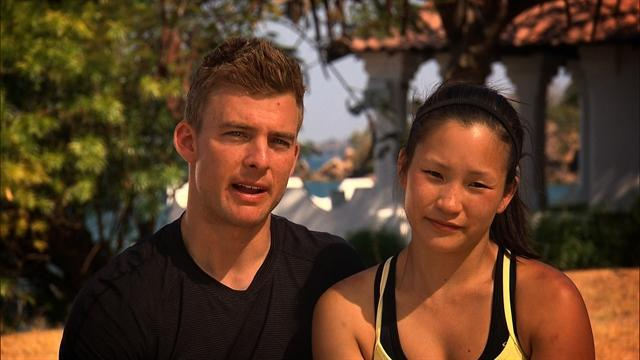 The Amazing Race - A Glimmer of Hope