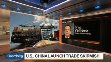 Trump Tariffs Could 'Eventually' Have Good Outcome, Says Valliere