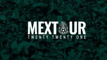 MexTour, the Mexican National Team's Annual U.S. Tour, Returns in 2021 with May 30 Match against Iceland at Arlington's AT&T Stadium
