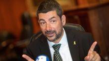 El presidente de la Cambra de Barcelona critica la gestión del Govern