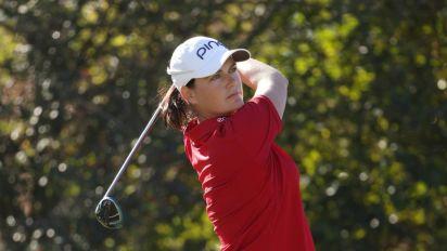Golf: Masson mit starkem Auftakt beim Tour-Finale