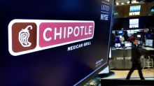 Credit Suisse: Chipotle has 'strong runway for growth'