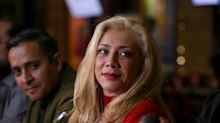 """Cynthia Klitbo determinada a luchar para salir adelante: """"Si es necesario limpiar una casa, la limpio"""""""