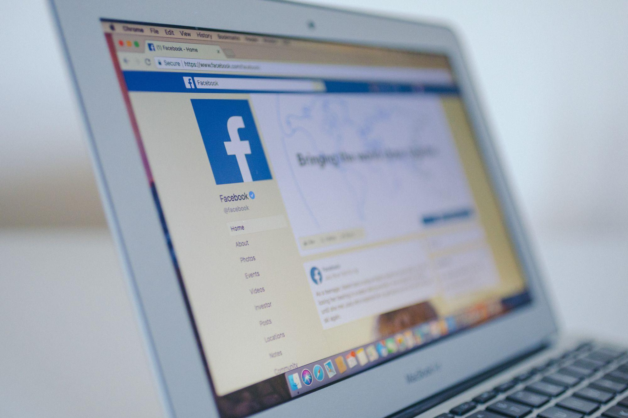 News post image: Facebook Backs Political Ads Policy Despite Pushback