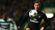 Draxler: PSG will put on great attacking spectacle against Bayern