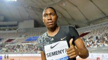 Semenya to run 3000m in US Diamond League