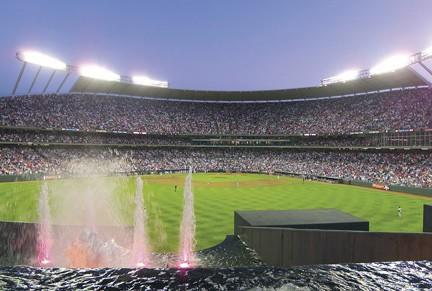 FSN Kansas City to carry 88 Royals games in HD