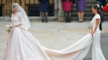 12 unforgettable royal wedding dresses to inspire Meghan Markle