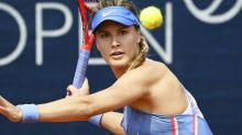 '2014 vibes': Eugenie Bouchard stuns tennis with 'special' display