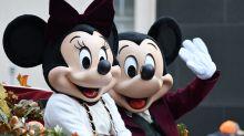 Der Black Friday lohnt sich auch im Disneyland Paris