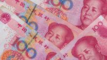 China reinigt Banknoten im Kampf gegen Coronavirus