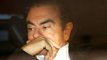 Ghosn tweets about telling the truth as report says prosecutors readying new case