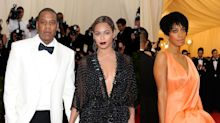Met Gala rewind: Can you believe it's been 4 years since Beyoncé, Jay-Z, and Solange's elevator fight?