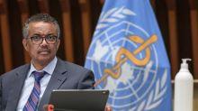 La OMS responde a EEUU y crea una comisión para revisar su actuación en la pandemia