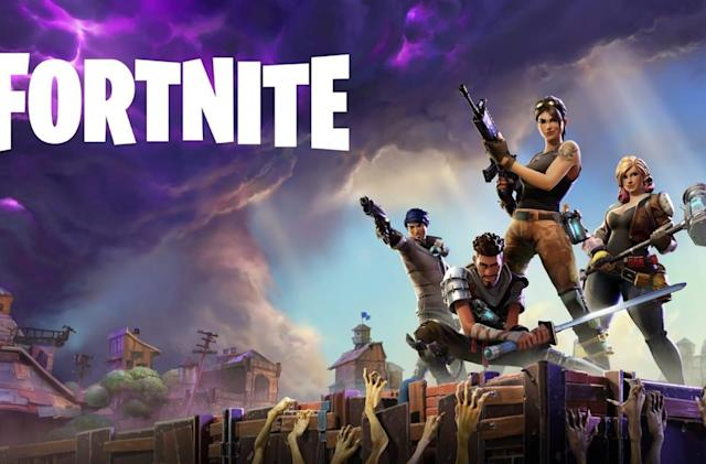'Fortnite' is getting a big new Creative mode
