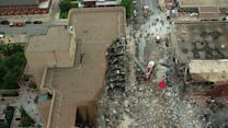 Oklahoma City Bombing - 20 Years Later