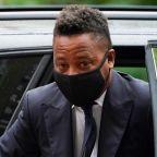Cuba Gooding Jr. wears 'Black Lives Matter' mask at groping case court appearance