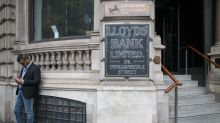 Lloyds Tiff With Standard Life May Be a Lover's Ploy