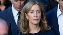 Felicity Huffman's Life in Prison: From 5 a.m. Wake Up Calls to Weekend Family Visits