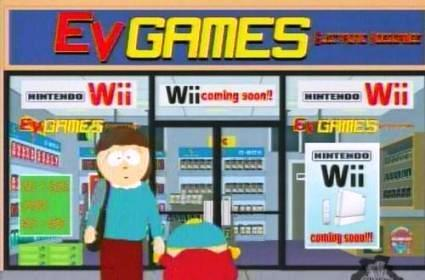 Wii get, part deux: Because launch day was about more than consumerism