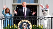 Fuera de peligro: la oposición pone paños fríos a un posible impeachment a Trump