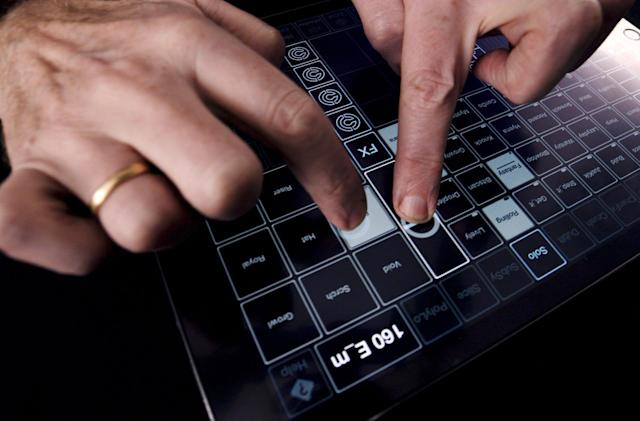 Jamm Pro combines powerful synth and sampler tools in one iPad app