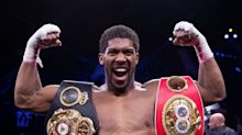 Hearn: Joshua will fight this year... behind closed doors if he has to