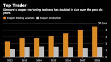 Glencore Is Top Codelco Customer as Copper-Trading Reach Expands
