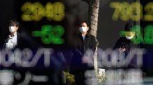 La Bolsa de Tokio cierra con un nuevo descenso por el coronavirus