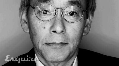 The Life of Man: Stephen Chu