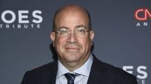 Group Nine's SPAC Adds CNN Boss Jeff Zucker to Its Board