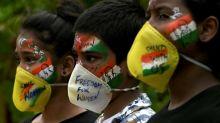 Polizeischutz für Familie von mutmaßlichem Vergewaltigungsopfer in Indien