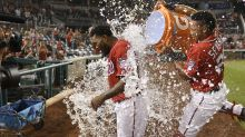 Can the Nationals piece together their fractured roster and finally win a playoff series?