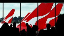 Less Is More for Qantas