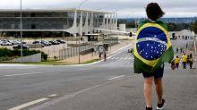 Se Deus vier, que venha armado ao Brasil de Jair Bolsonaro
